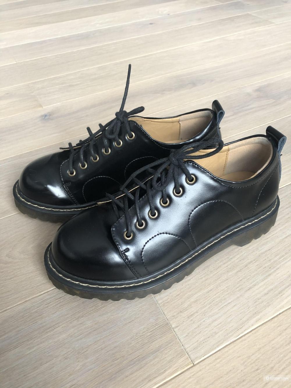 Ботинки no name 38 размер