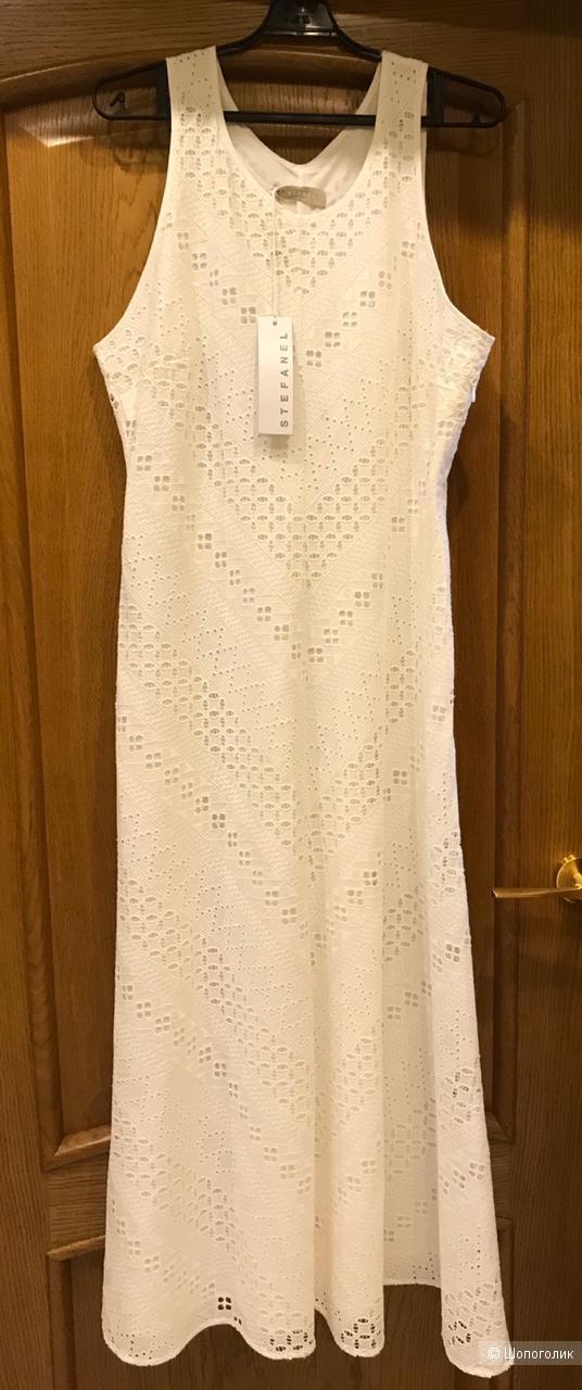 Платье Stefanel, размер 48 IT