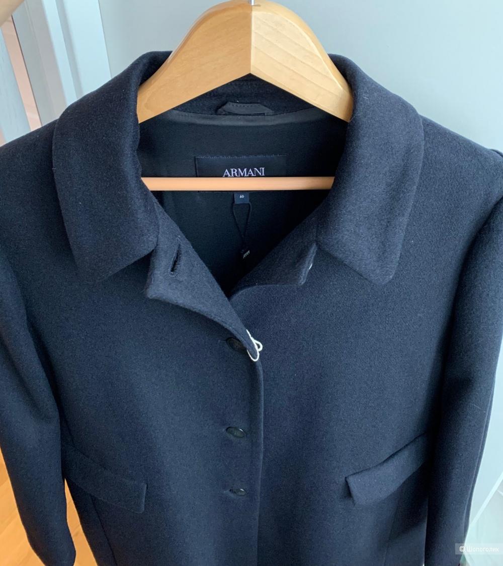 Пальто Armani Jeans 46 IT (наш 48-50)