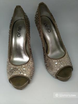 Туфли Liu Jo 36 размер