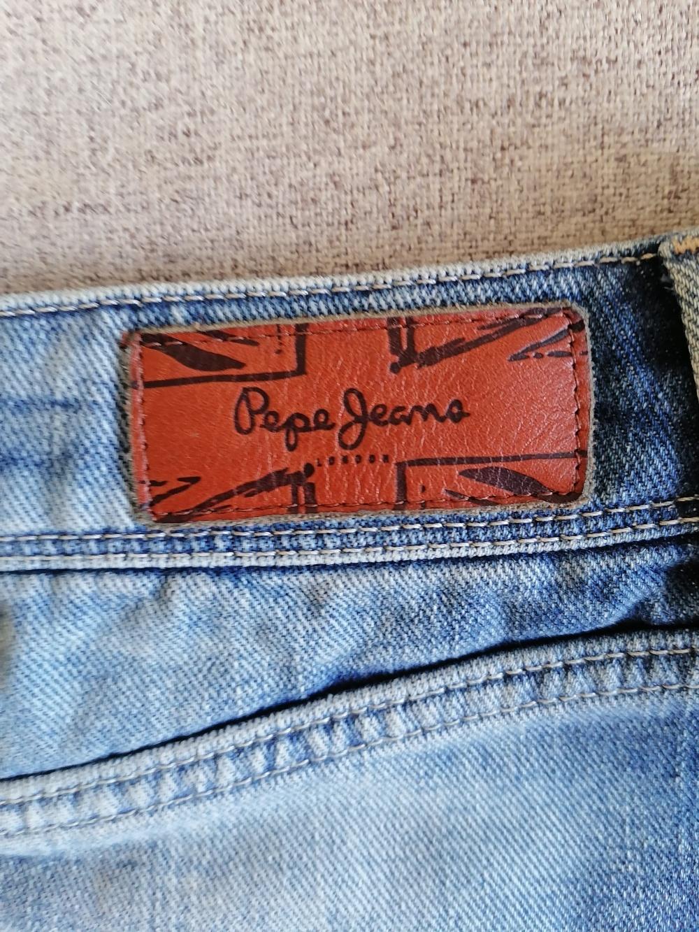 Юбка Pepe Jeans, размер 29
