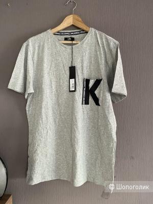 Футболка Karl Lagerfeld, pp L / XL