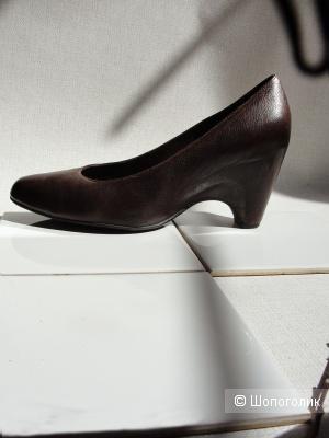 Туфли Högl (Австрия). Размер 4,5UK/37,5RU