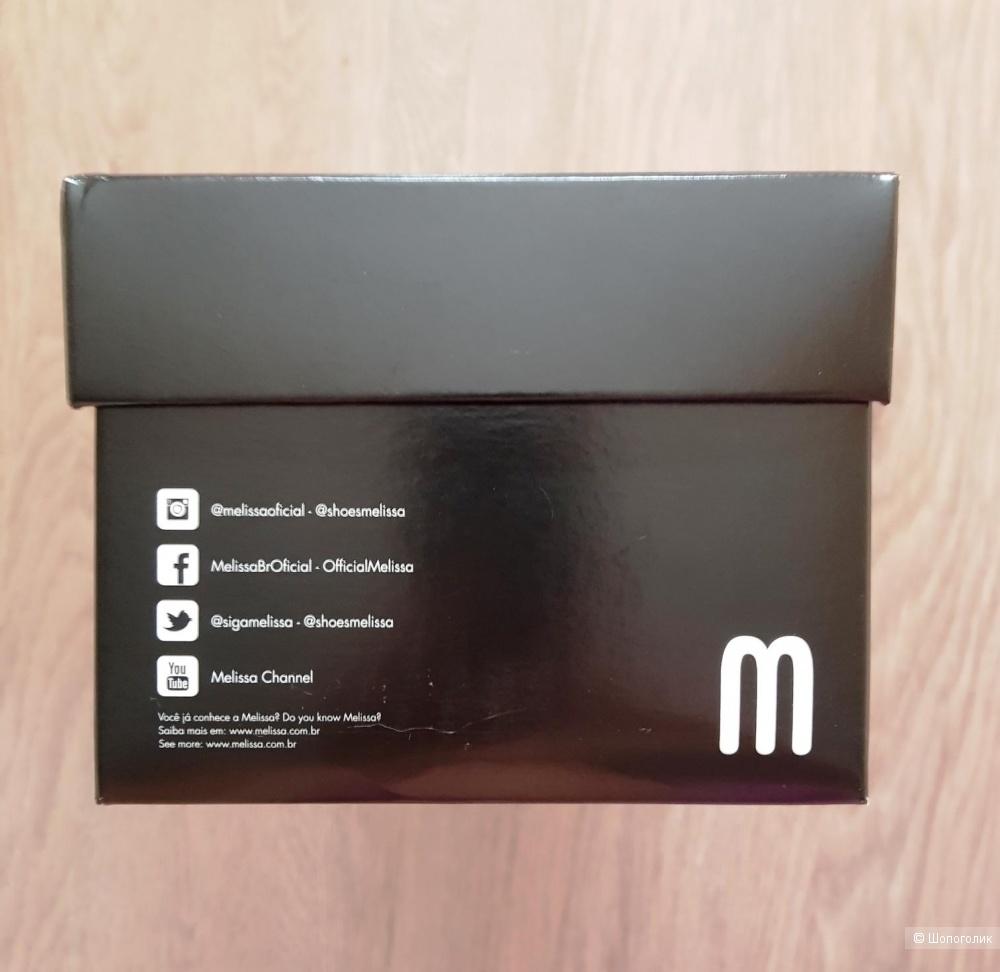 Женские/детские слипоны MELISSA. Размер 35/36