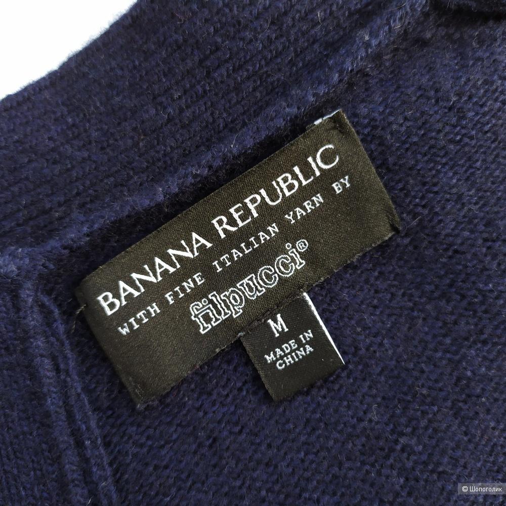 Джемпер Banana Republic, размер M (46)