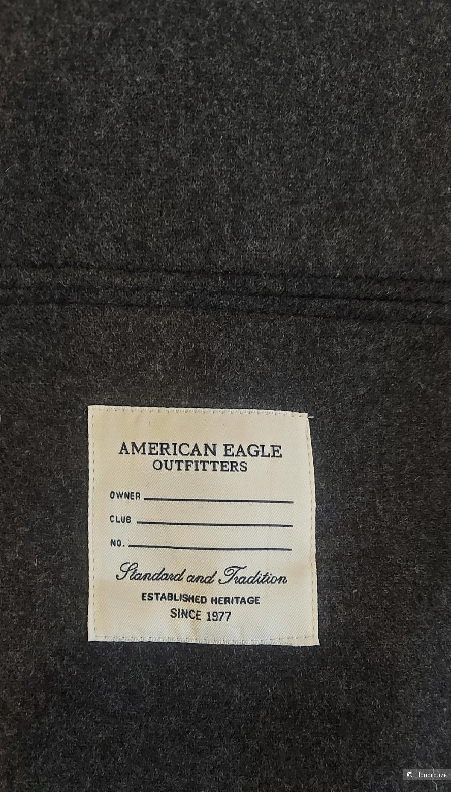 Пиджак American Eagle ХХL на 52-54 р-р