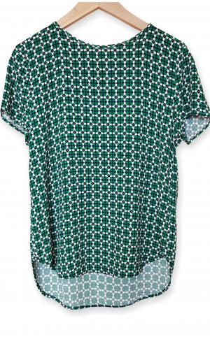 Блуза HM 40+/42