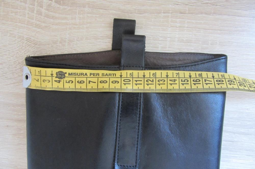 Сапоги ALMA размер 38 (25 см)