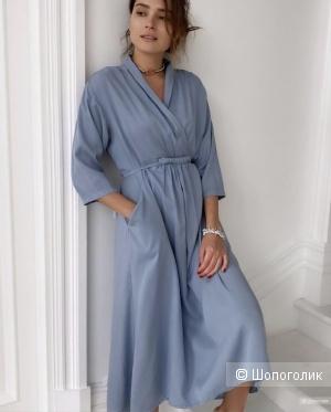 Платье с поясом Stella Milani, 44-50
