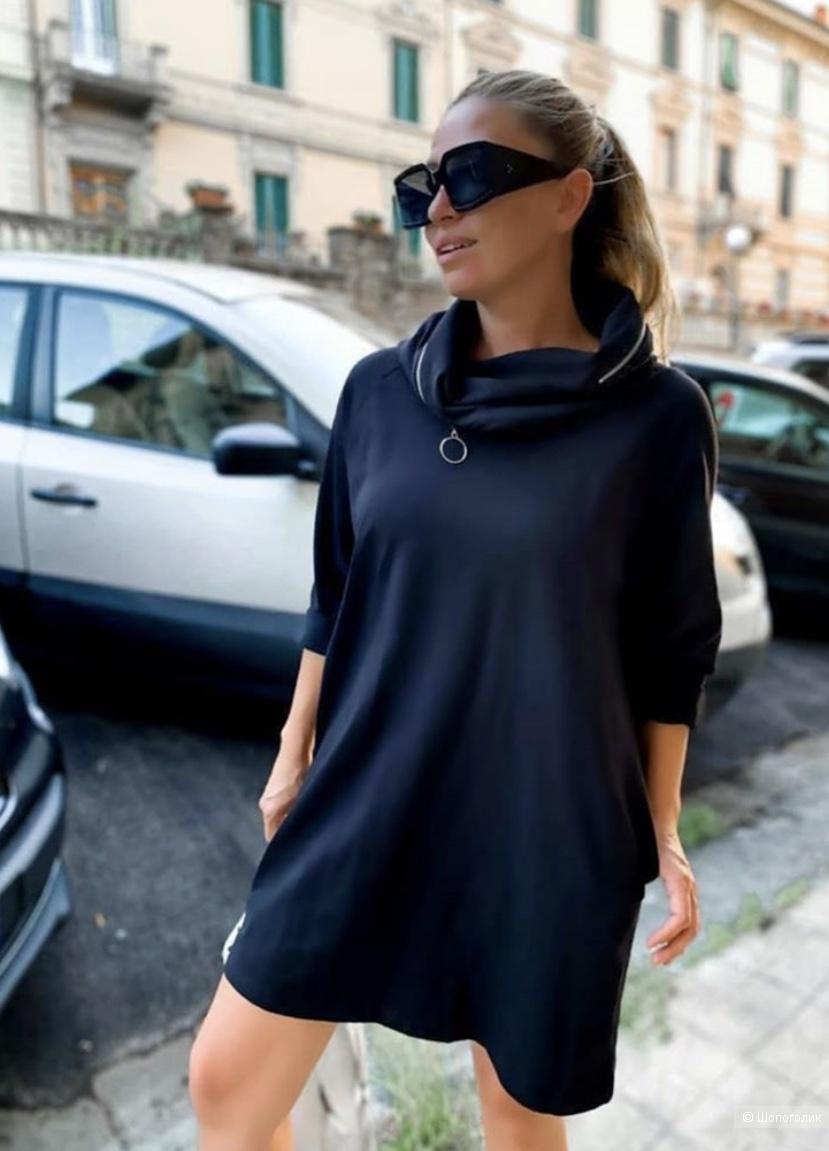 Туника - платье Volla italy collection, 44-54