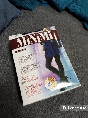 Леггинсы Minimi ARTICA 600D M/L размер