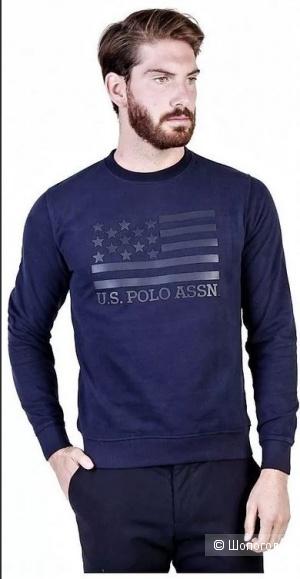 Джемпер U.S.Polo Assn L