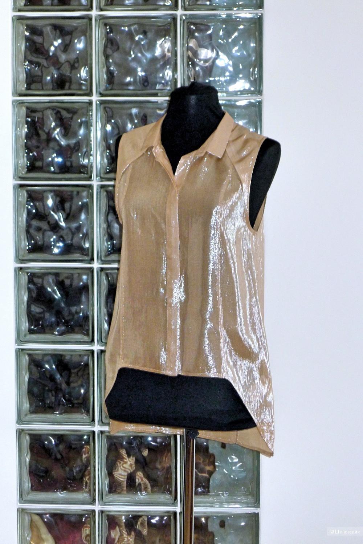 Блуза H&M studio, размер 36 (42)