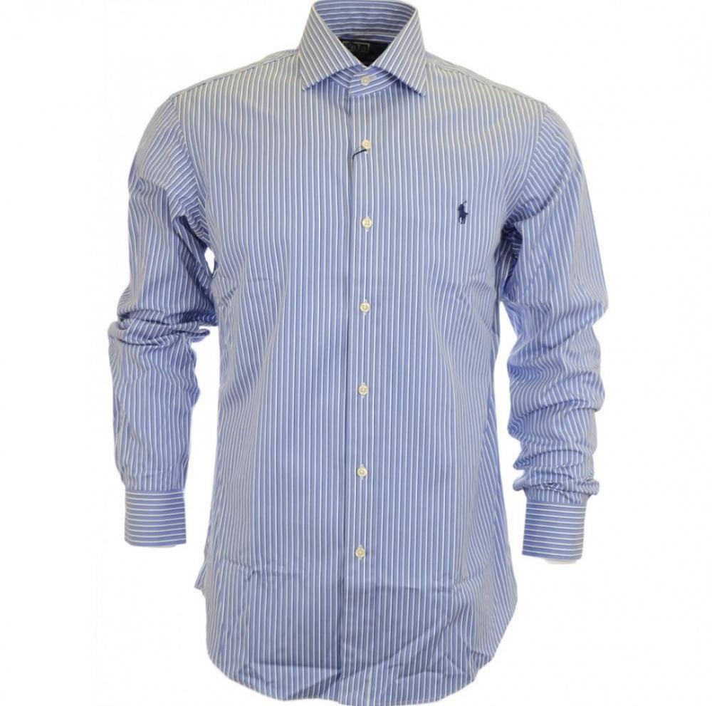 Polo Ralph Lauren рубашка мужская размер l.