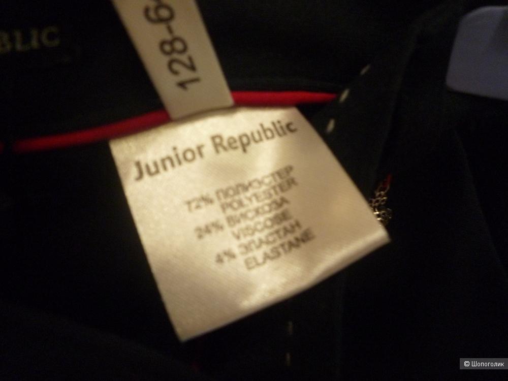 Юбка школьная Junior Rebublic 128 cm