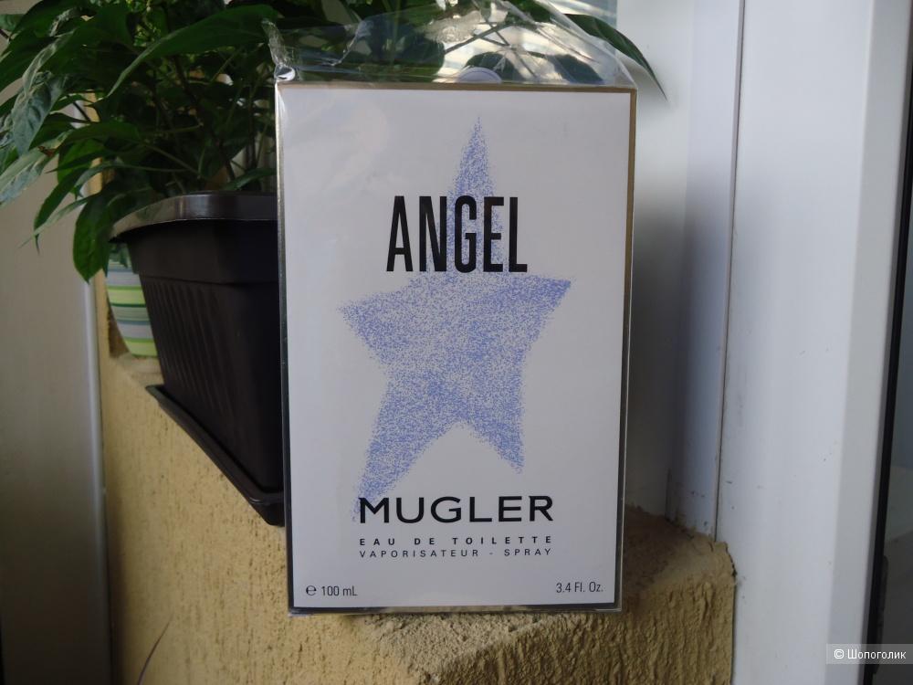 Туалетная вода Мюглер Ангел 100 мл