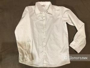 Рубашка детская  на  10-11  лет  Tape à l'oeil