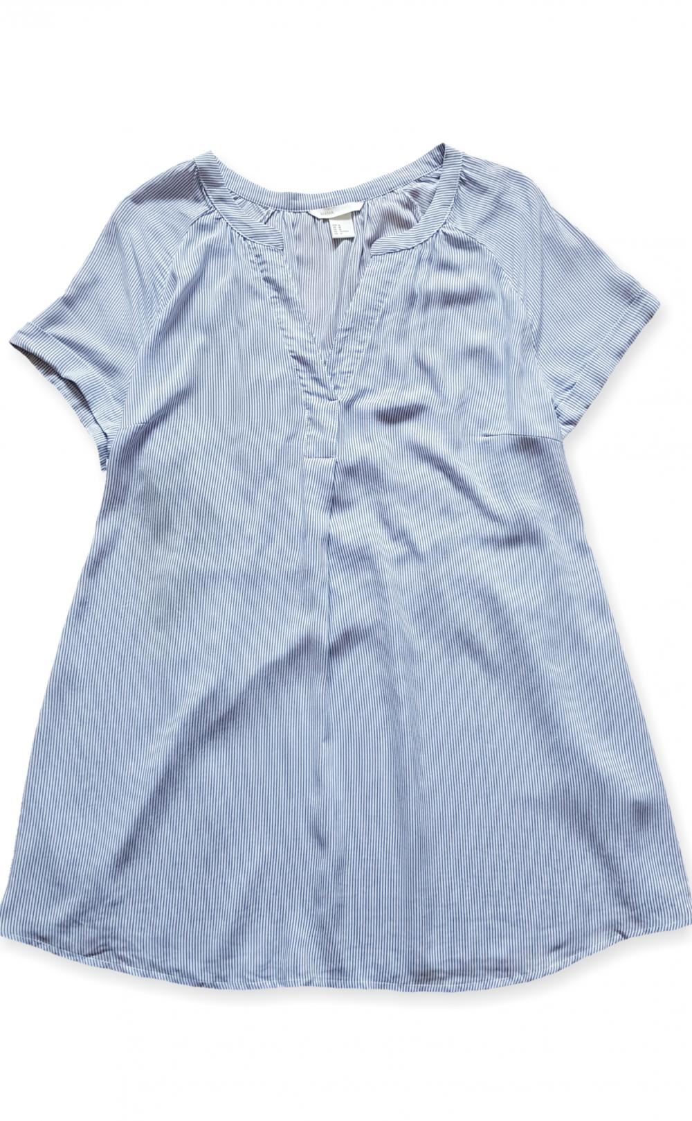 Блуза HM 44+/48