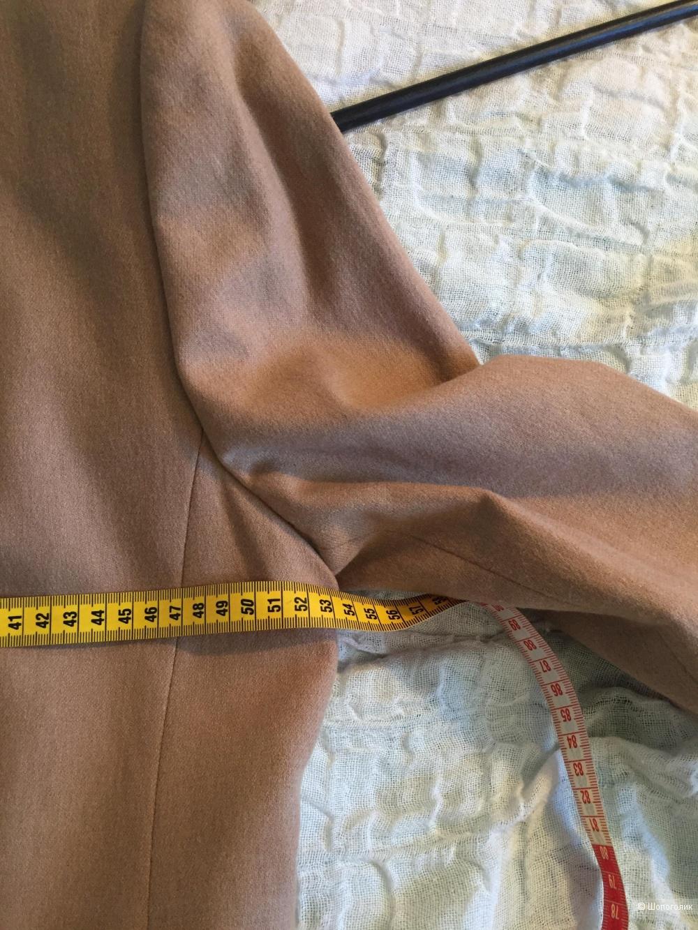 Пальто-блейзер Daniel Hachter, размер 48-50