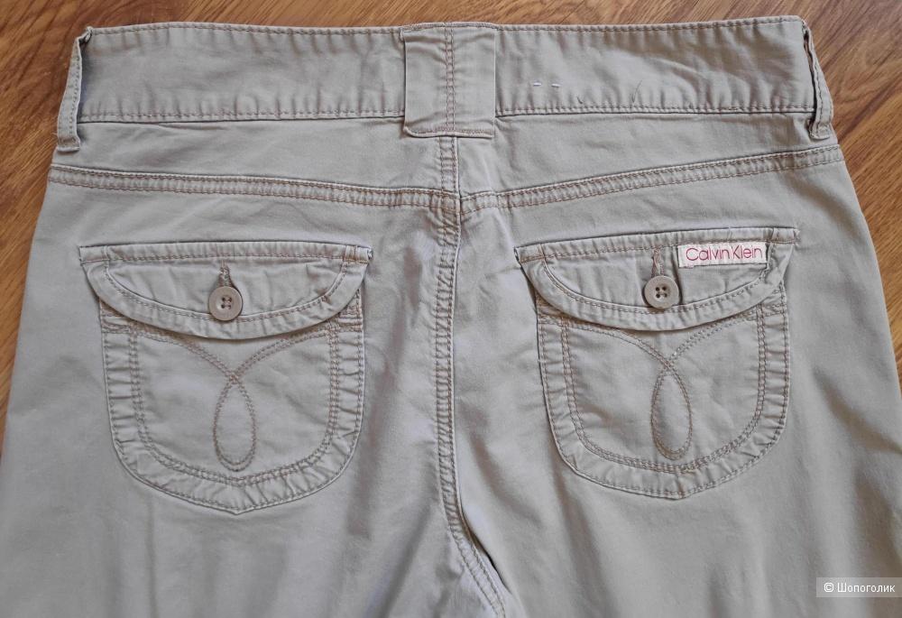 Шорты Calvin Klein Jeans. Маркировка 8/ 44 рус.