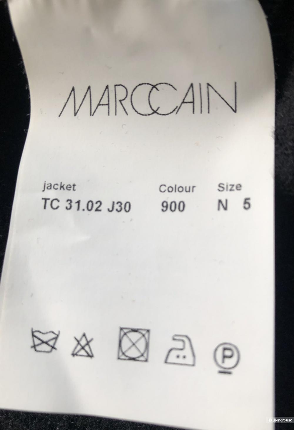 Жакет Marc Cain размер M ( на 46 российский )