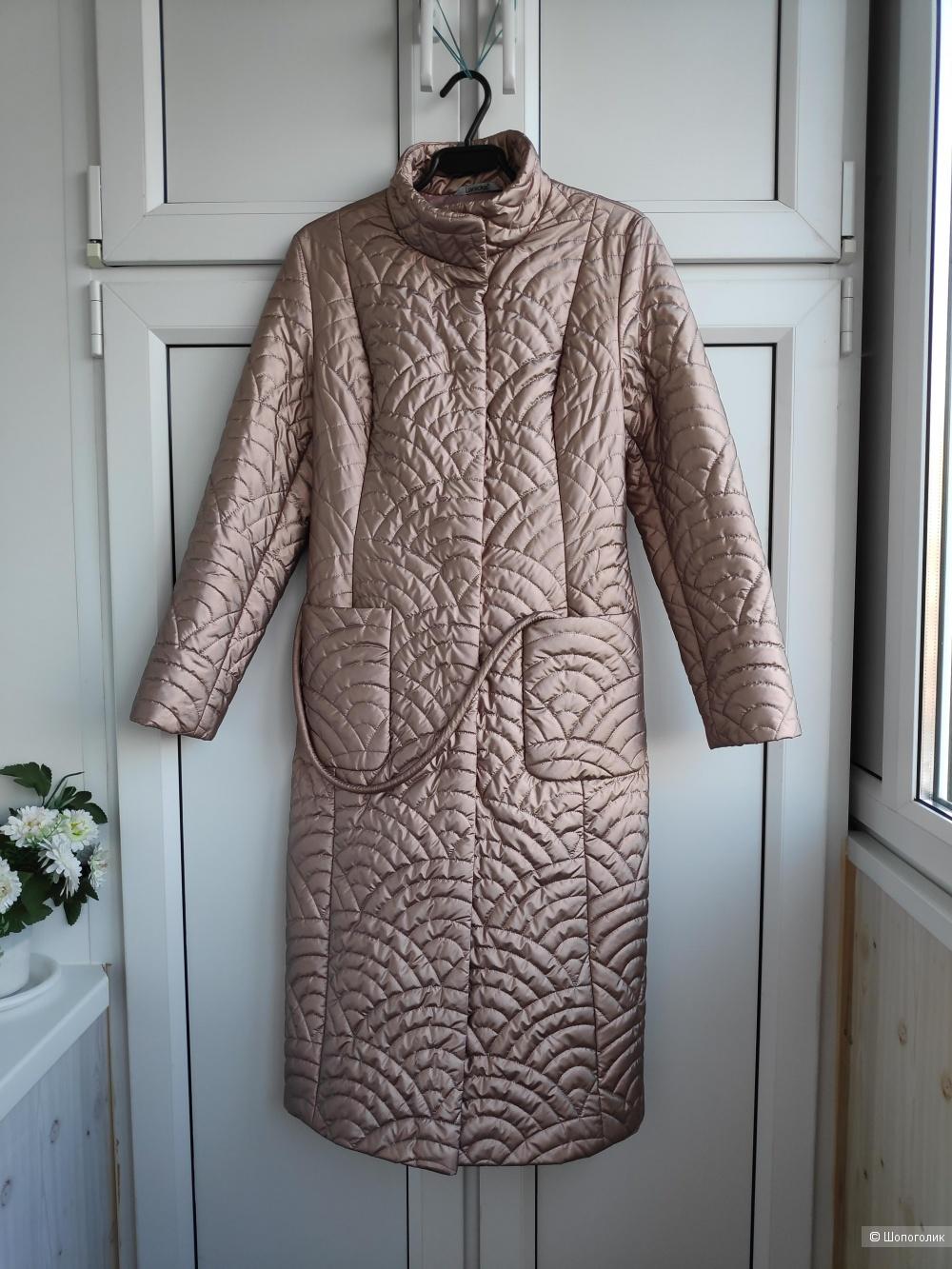 Пальто Lanicka, 42-44 RUS