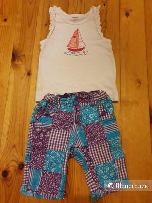 Одежда Gymboree для девочки 4-5 лет.