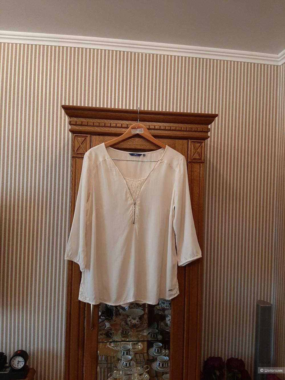 Блузка Tom tailor р.46-48