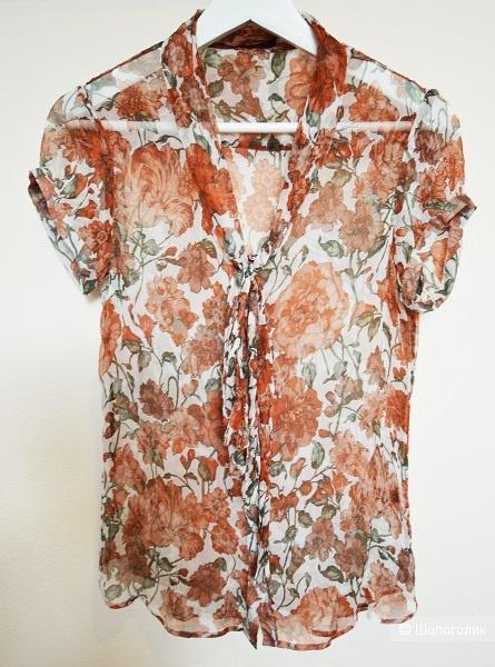 Блузка Massimo Dutti, размер S