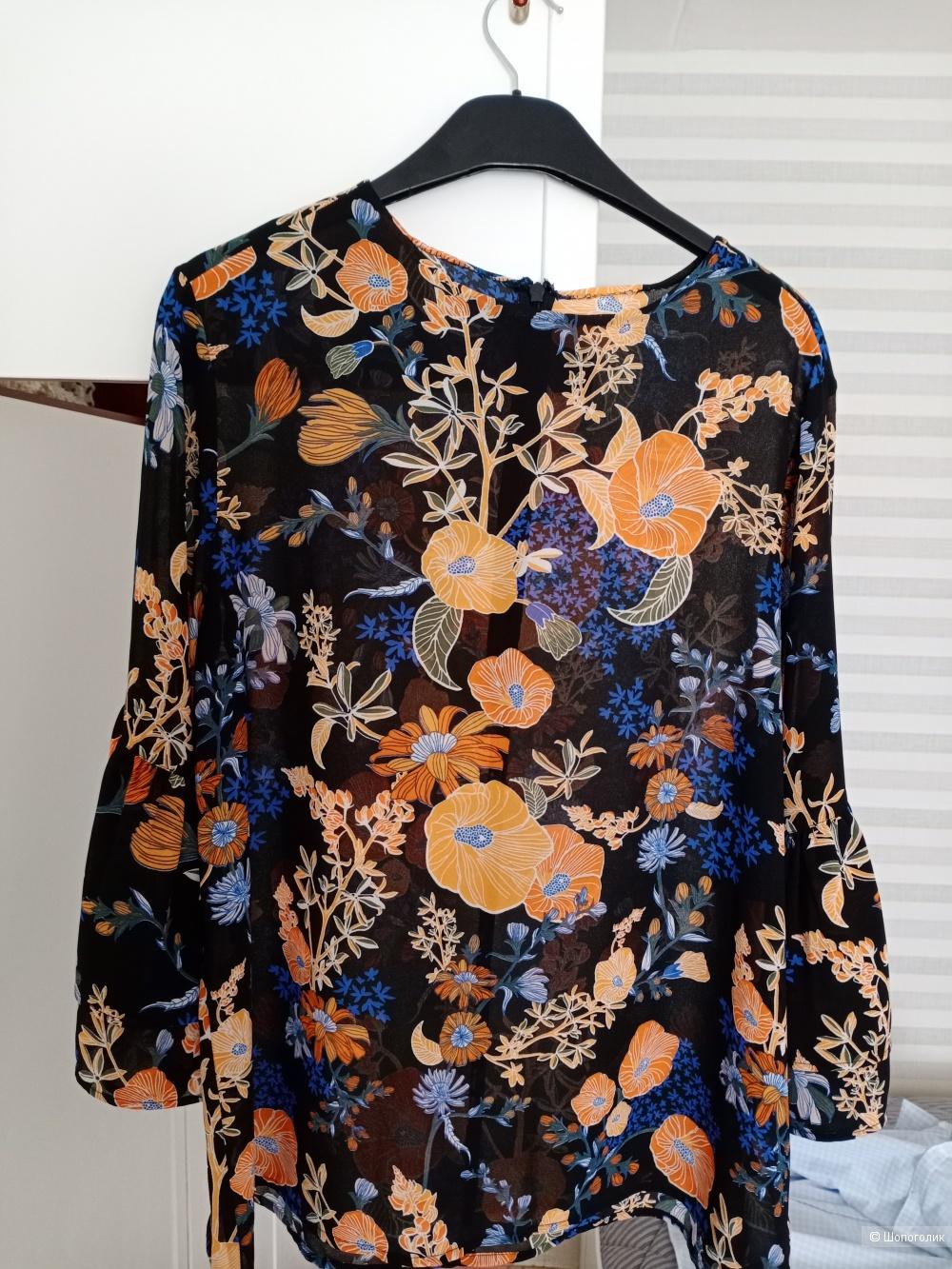 Блуза MONKI, 48-50 размер