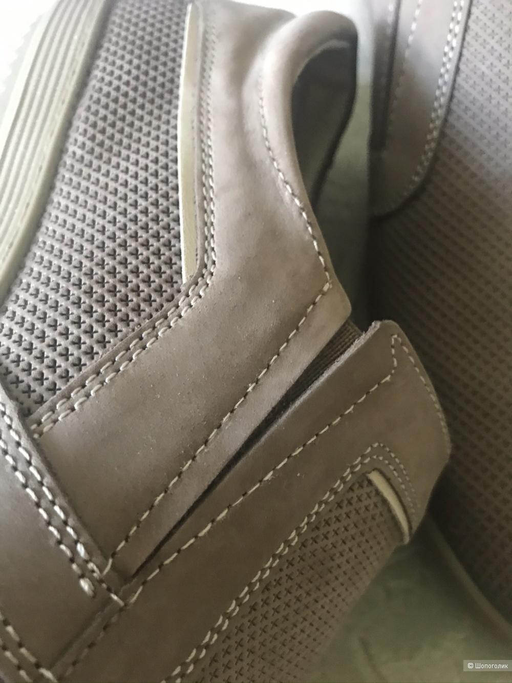 Ботинки фирма Marco размер 44