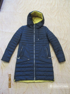 Демисезонная куртка MIEGOFCE, размер 42-44