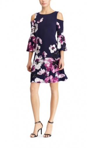 Платье Lauren Ralph Lauren р.12USA