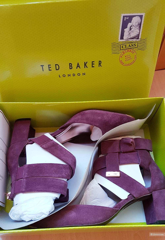 Туфли Ted Baker Nokon, uk6