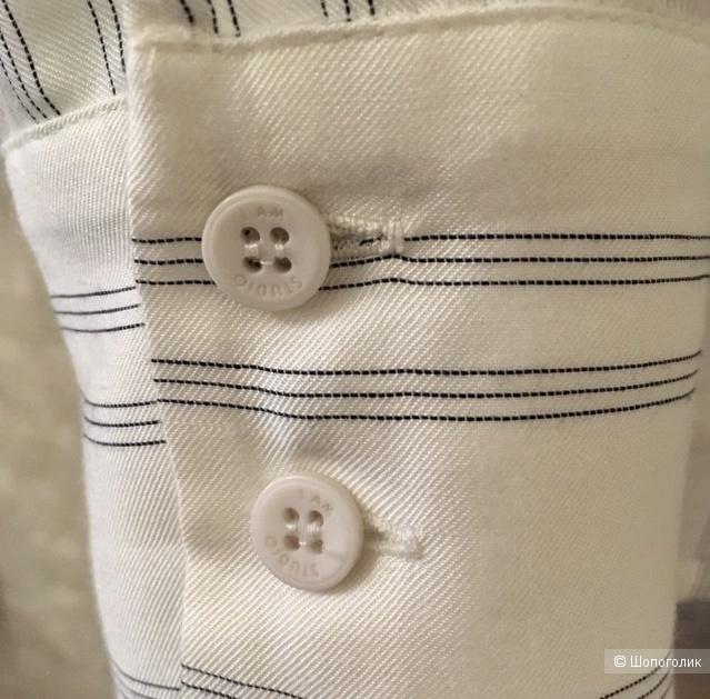 Рубашка I am studio S