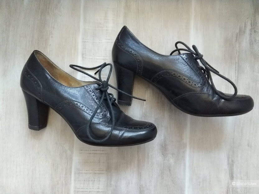 Туфли - Ботинки MILANA , размер 35