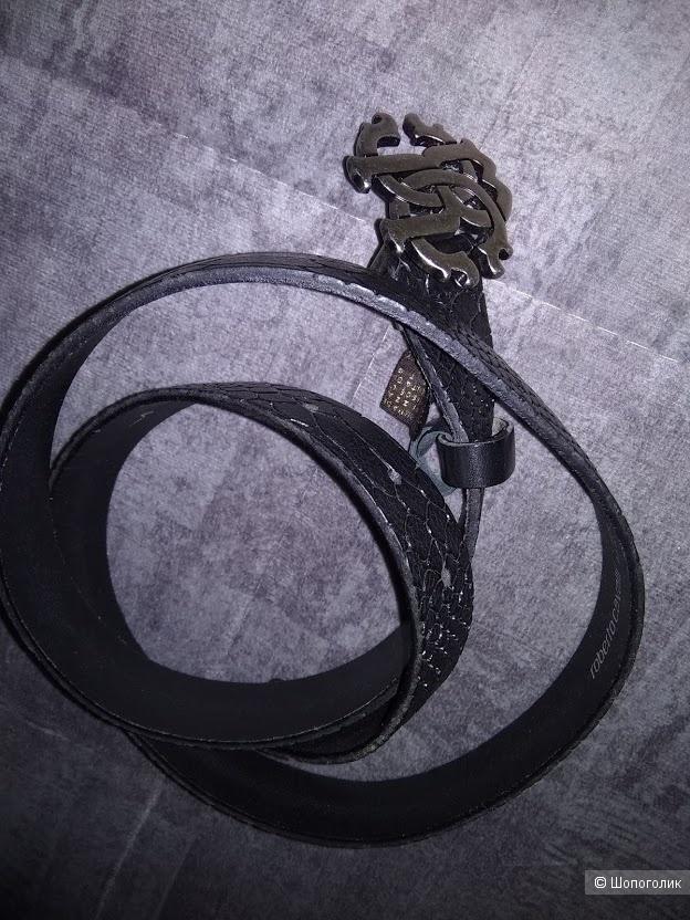 Ремень Roberto Cavalli, размер 85 см