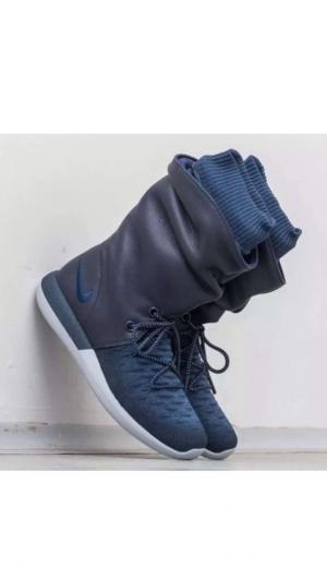 Сапоги Nike Roshe Two Hi Flyknit, 37 размер