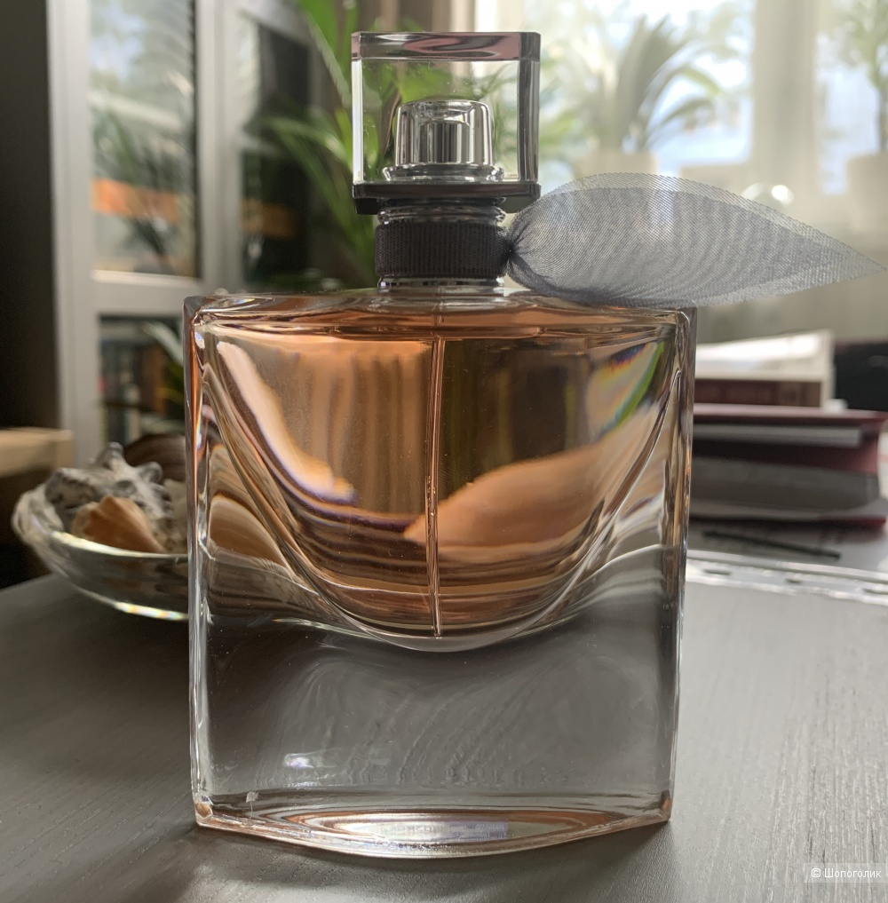 Парфюмерная вода Lancôme La Vie Est Belle, 50 ml