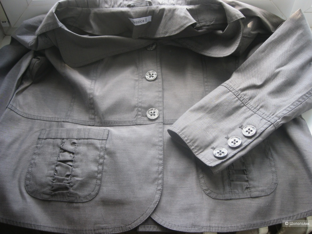 Пиджак Yessica, 52/54 размер