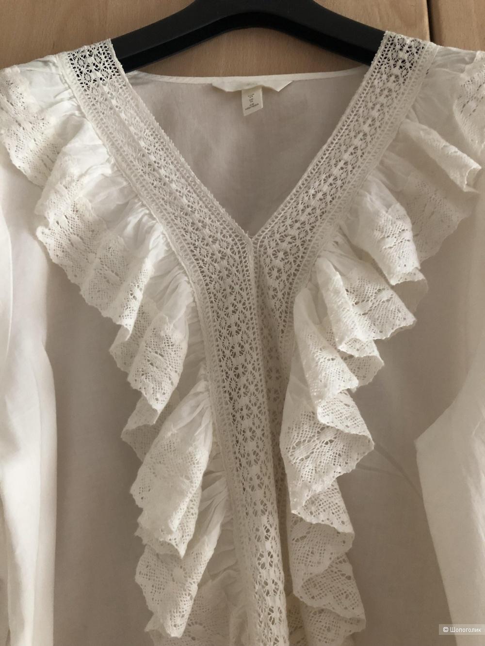 Блузка H&M, размер 44 EUR