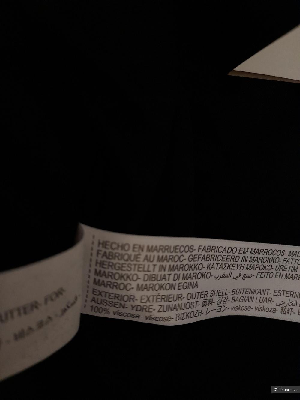 Платье вечернее, Massimo Dutti,  46-48
