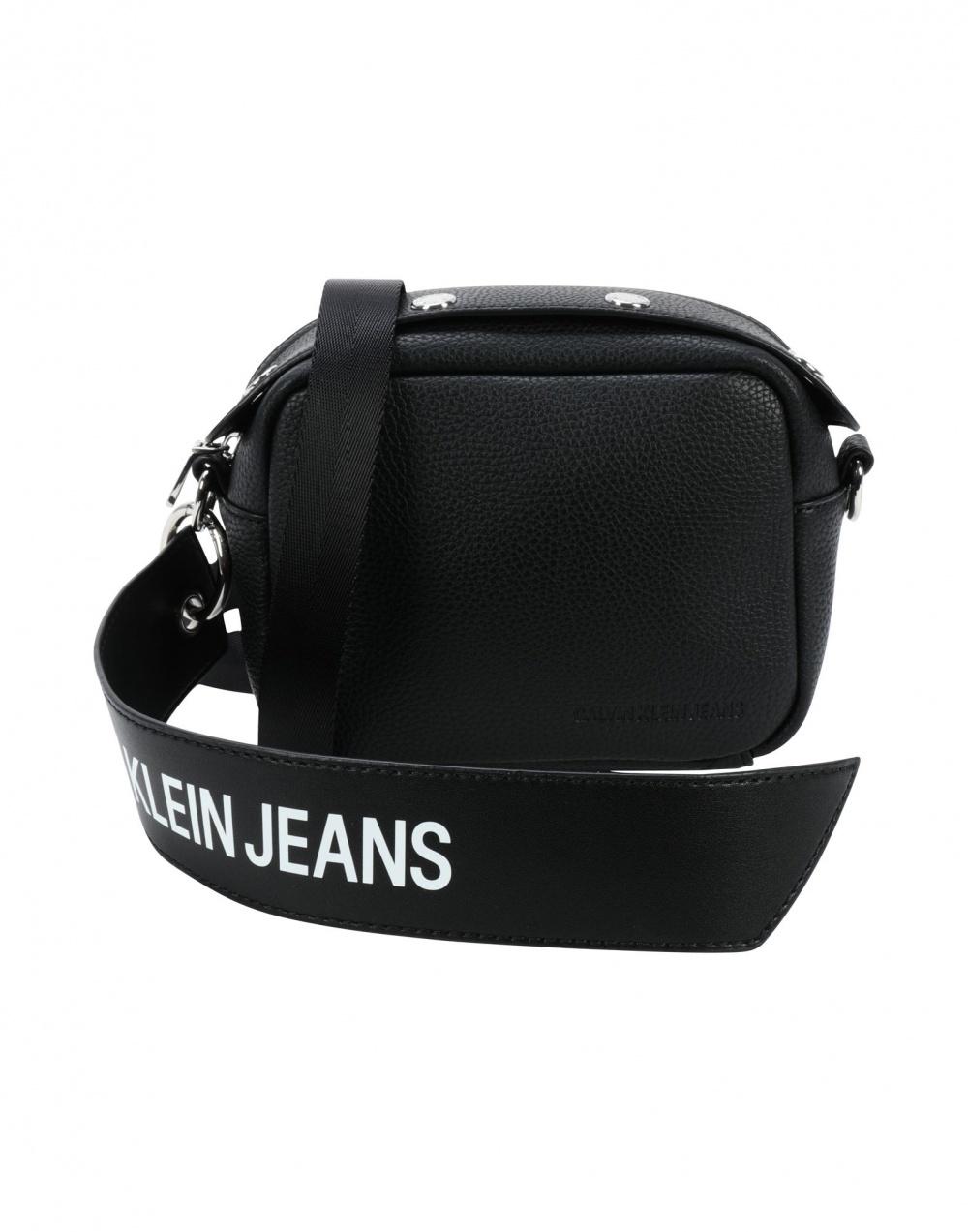 Сумка calvin klein jeans, размер small