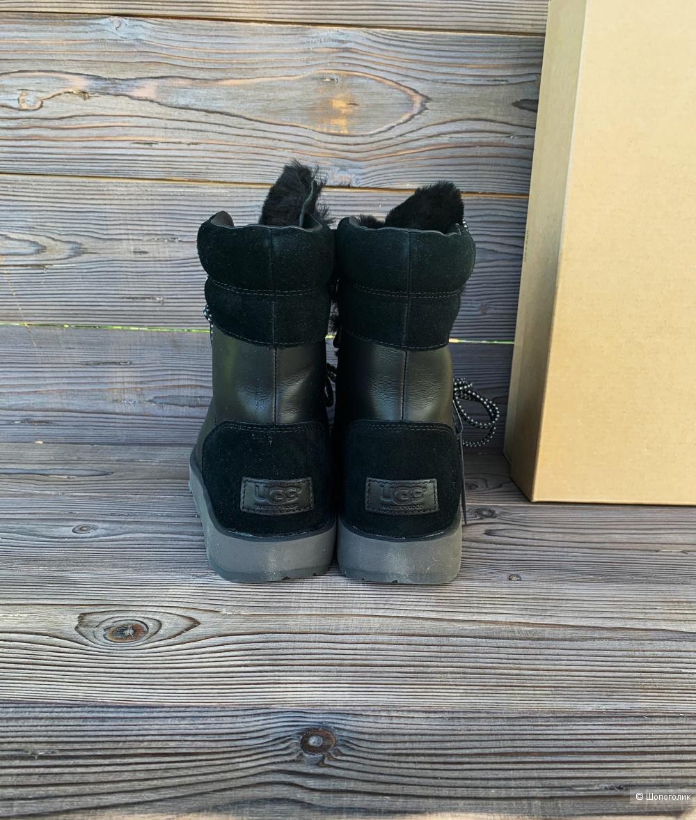 Ботинки UGG р. 36.5-37