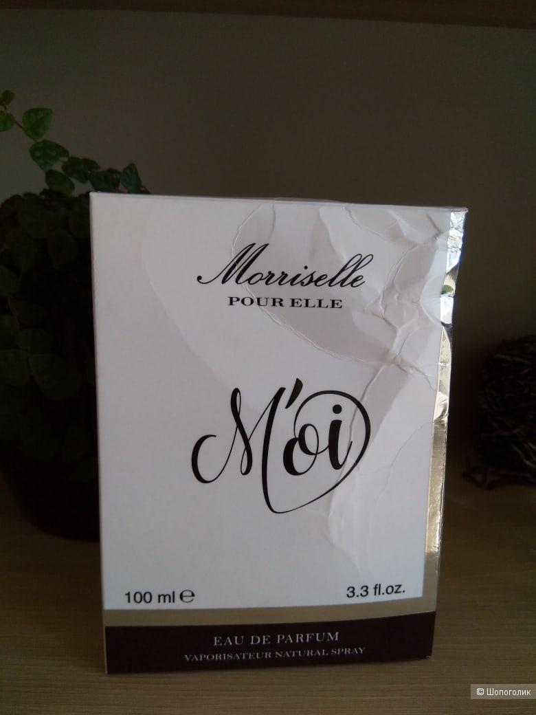 Morriselle Pour Elle Moi (EDP) от 100мл.