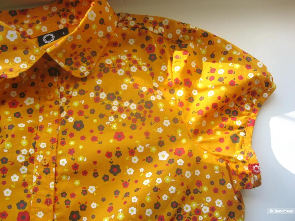 Блузка/рубашка, Gsus Sindustries, 44/46 размер