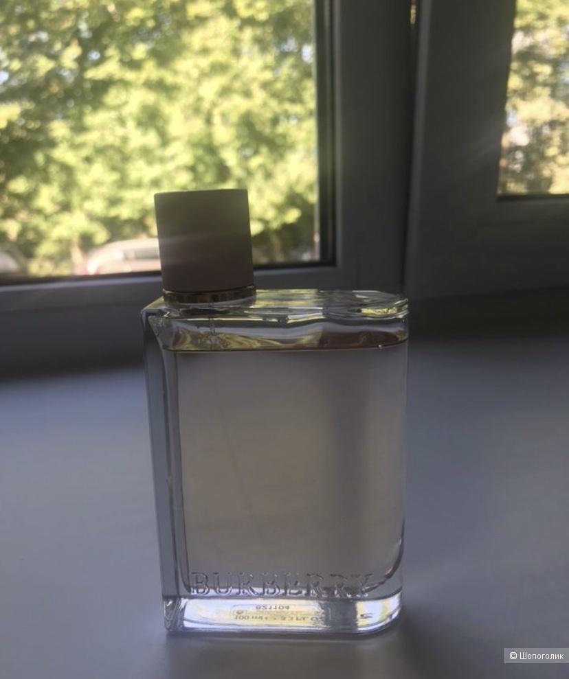 Парфюмерная вода Burberry Her 100 мл