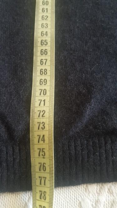 Кашемировый жилет COCOA CASHMERE LONDON, размер М ( 48-50)