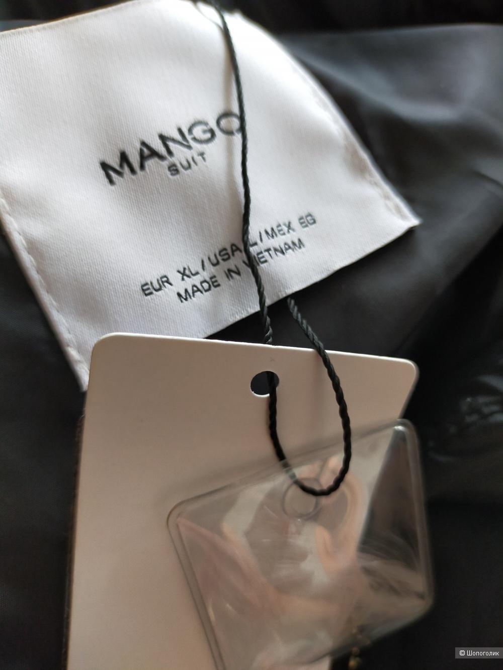 Пуховик Mango размер  XL