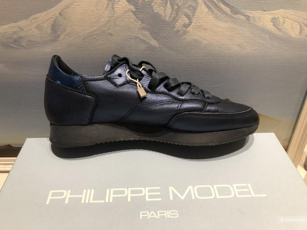 Кроссовки PHILIPPE MODEL р. 37